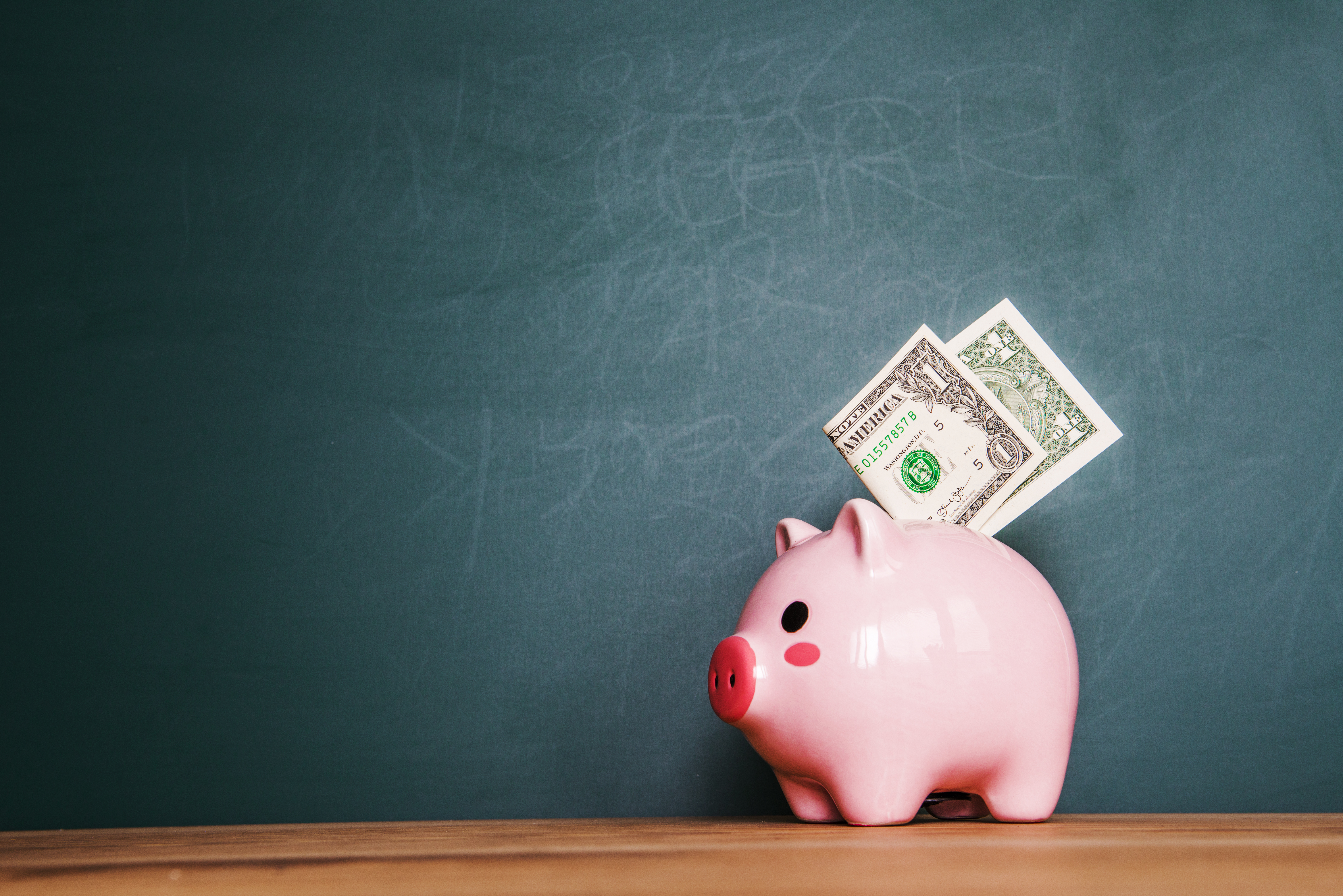Five Smart Ways to Save on College Costs