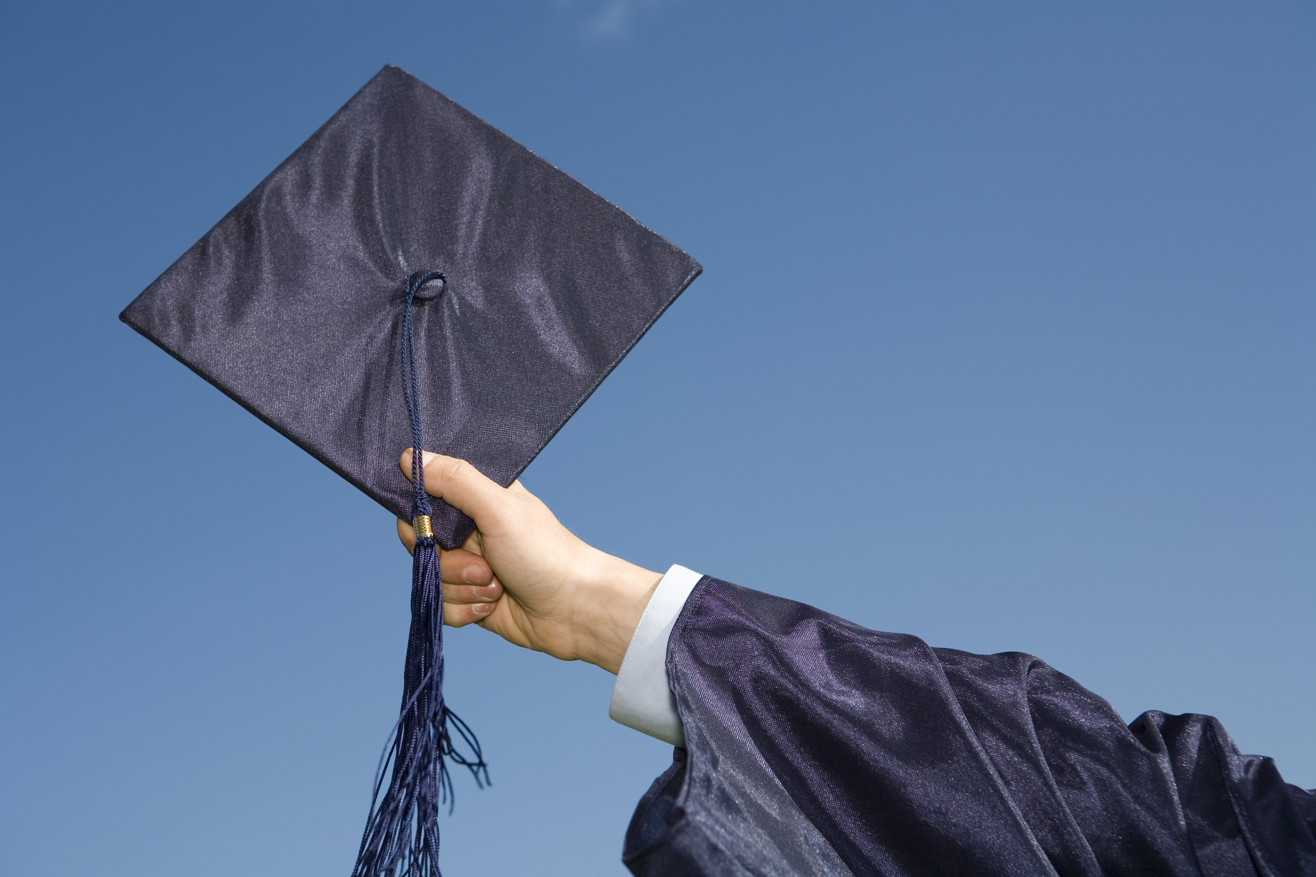 Smart Financial Tips for New College Graduates