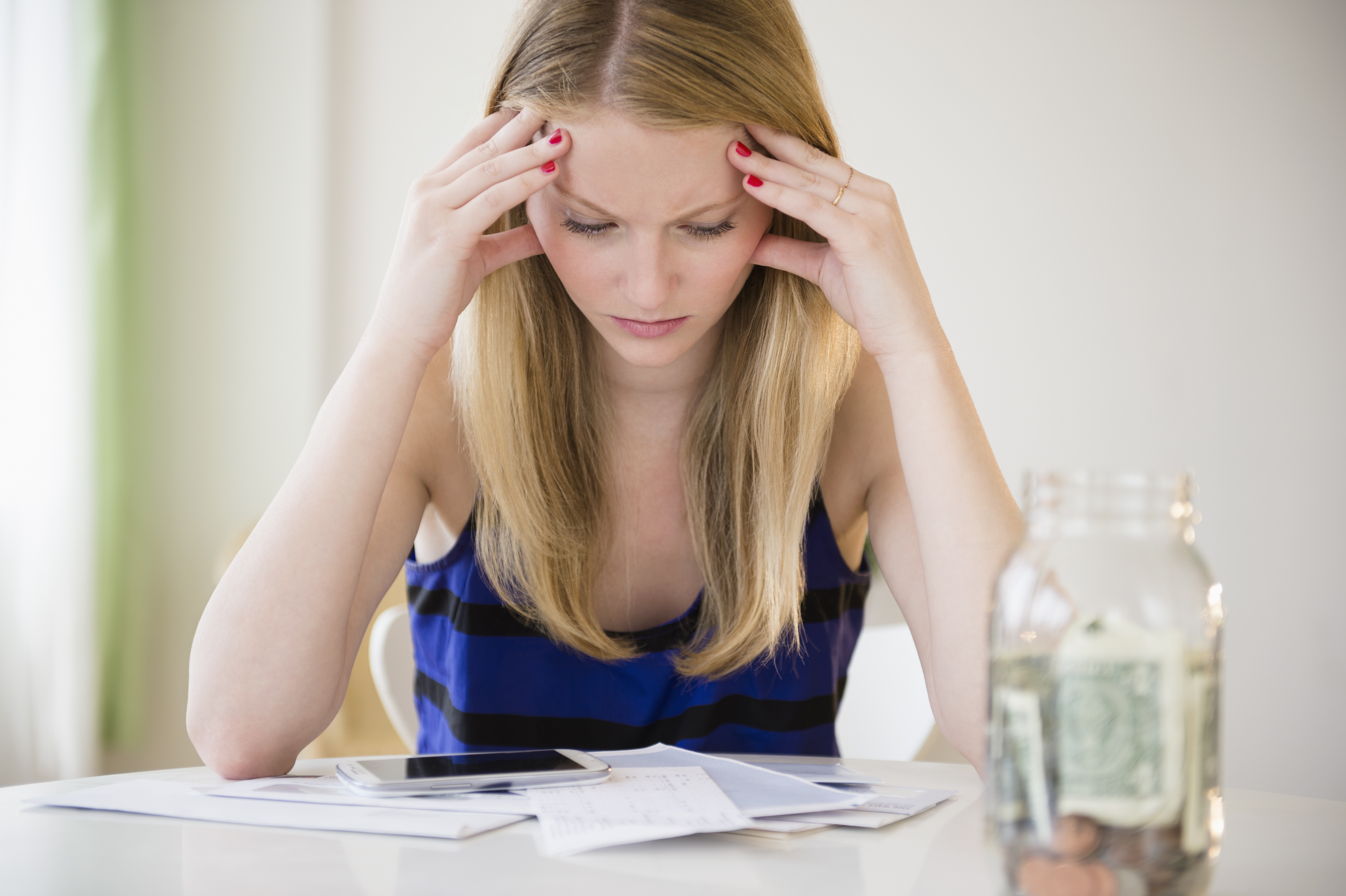 Student Loan Mistakes That Could Hurt Your Financial Future