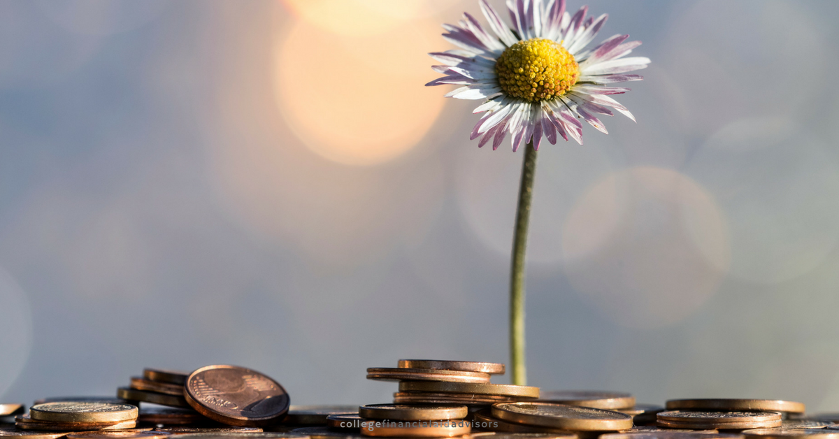 Spring Into Action and Get a Head Start on Financial Aid