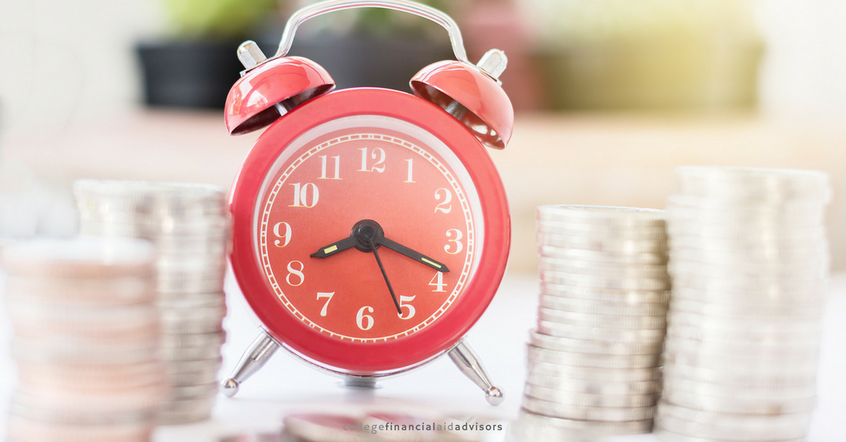 When to Start Saving for Your Child's College Education?