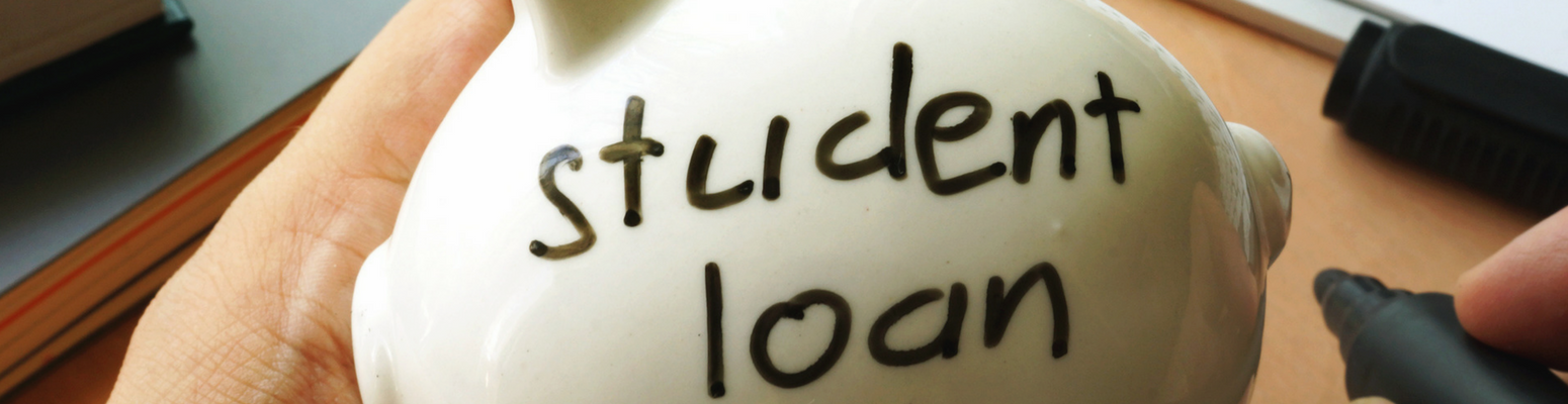 Don't Get Overwhelmed With Your Student Loan Payments