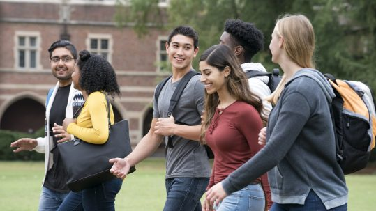 Financial Aid Questions for Campus Visits