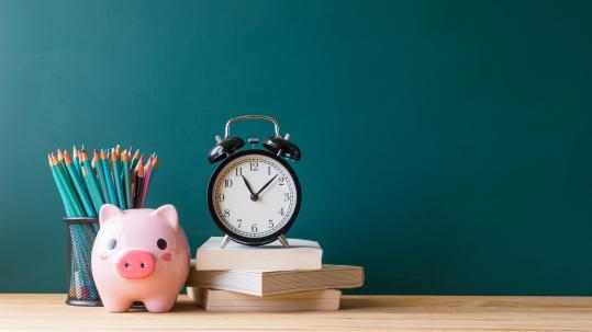 Differences Between Federal and State Financial Aid
