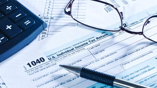 Completing the Non-Tax Filer Form