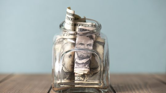 Money Management Training Throughout Your Child's Life
