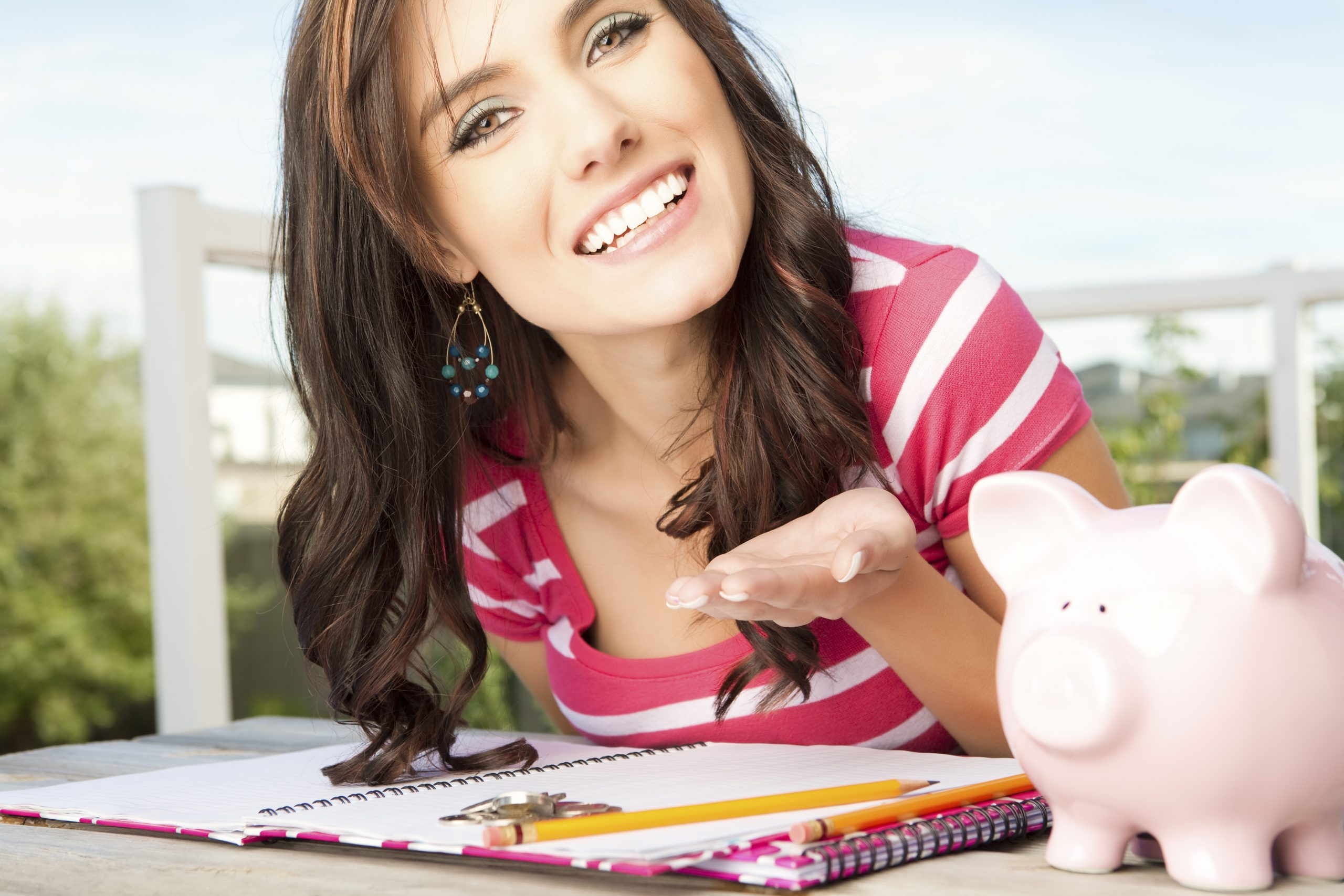 How to Talk to a Teenager About Financial Aid