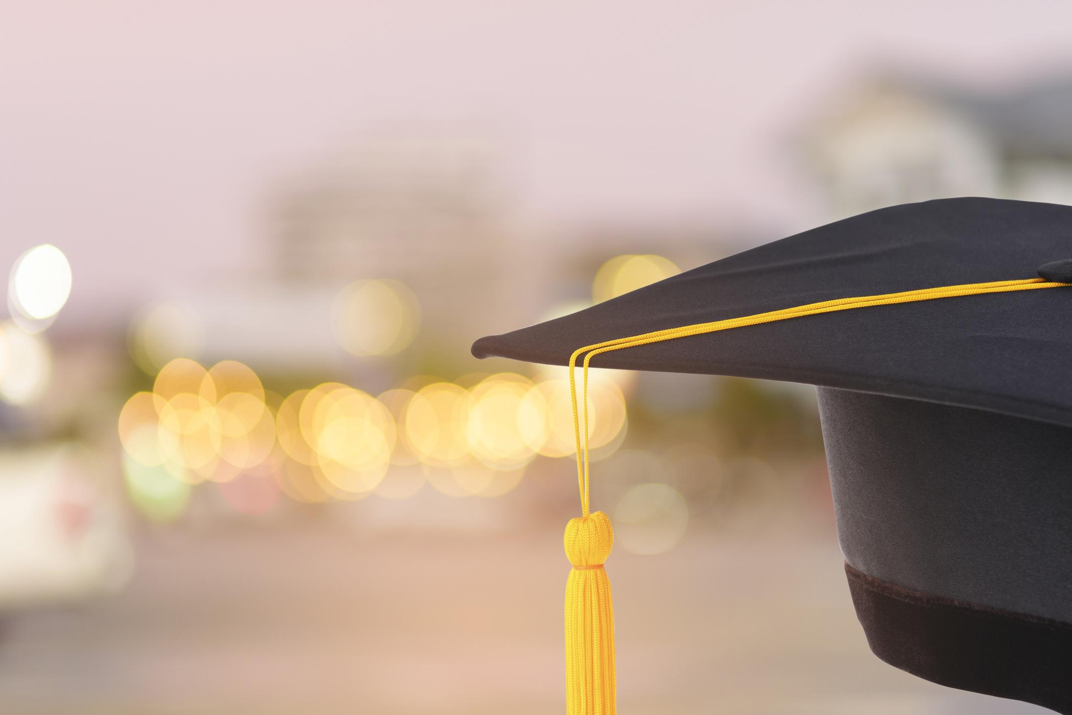 Tips for Using Pinterest for Graduation Planning
