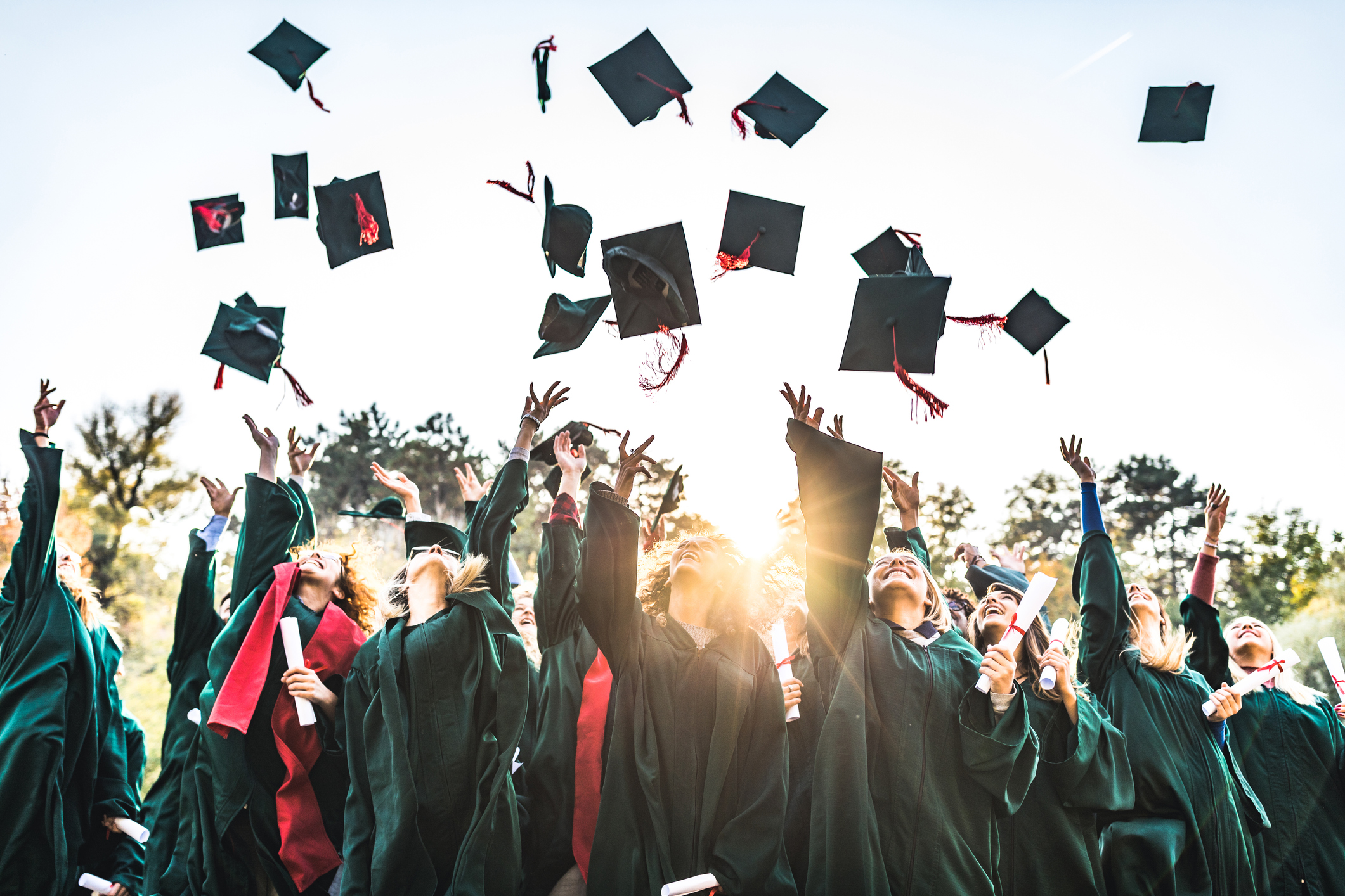 Final Money Lessons for Soon-to-Be College Grads