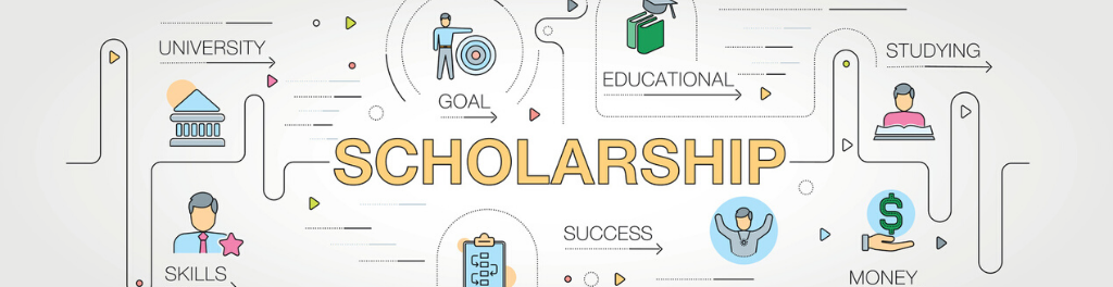 COVID Changes Students' Approach to Scholarships