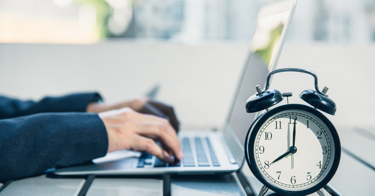 Admissions and Financial Aid Deadlines Your High School Senior Needs to Know