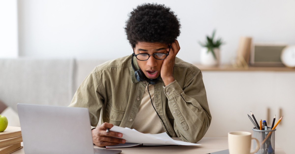 Your Financial Aid Awards Don't Meet Expectations – Now What?