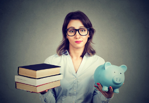 Lessons Your Child Can Learn from Working to Pay for College