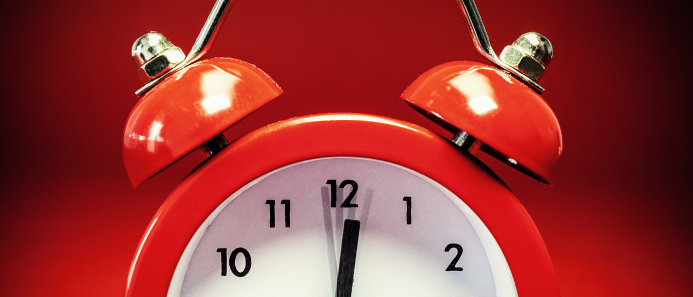 Pay Close Attention to Admissions and Financial Aid Deadlines